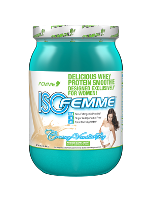 Allmax Nutrition ISOfemme 434 Grams