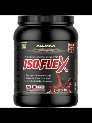Allmax Nutrition Isoflex 15 Oz