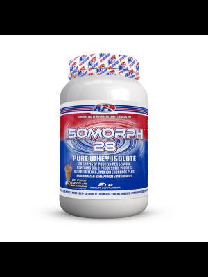 APS Nutrition Isomorph 28 2 Lbs