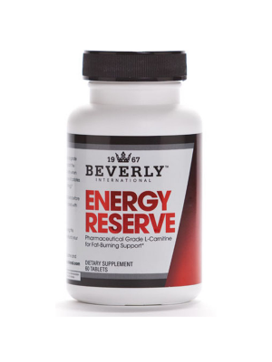 Beverly International Energy Reserve 60 Tablets