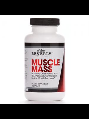 Beverly International Muscle Mass BCAA 150 tabs