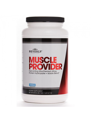 Beverly International Muscle Provider 1lb 14.68 oz