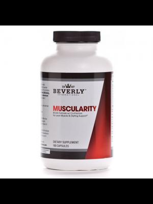 Beverly International Muscularity 180 caps
