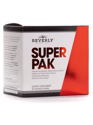Beverly International Super Pak 30 Day