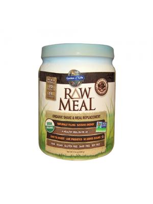 Garden of Life Raw Meal 1.2 Lbs