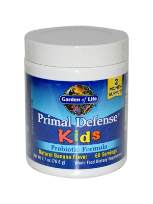 Garden of Life Primal Defense Kids 76.8 grams