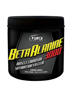 IFORCE Beta Alanine 3000 300 Grams