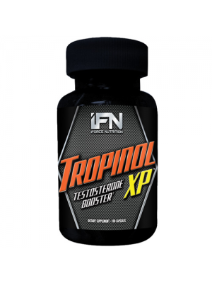 IFORCE Tropinol XP 100 Caps