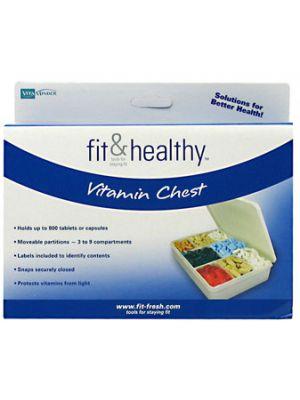 Vitaminder Vitamin Chest