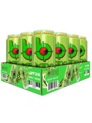 VPX Bang Caffeine Free RTD 12/Case