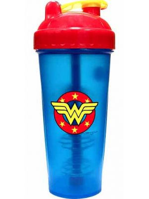 PerfectShaker Hero Series Wonder Woman Shaker Cup