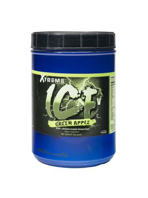 Xtreme Formulations ICE V2 Green Apple 30 Servings