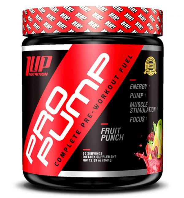 1Up Nutrition Pro Pump
