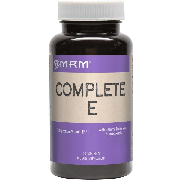 MRM Complete E Front