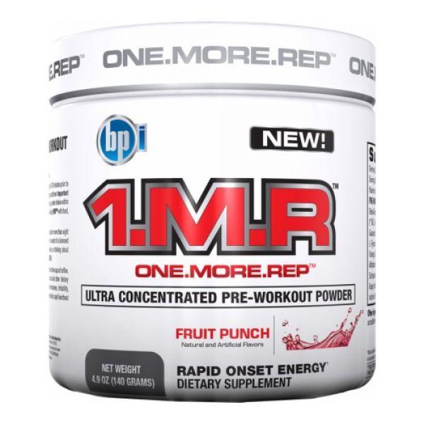Dmaa Pre Workout >> Bpi Sports 1MR Pre-Workout Supplement The Original