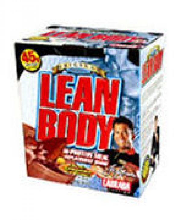 Labrada Lean Body Original Mrp 42 Pack