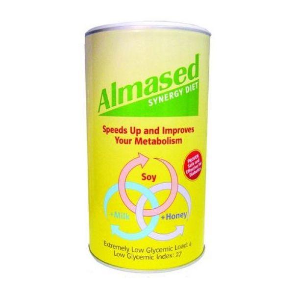 Almesed