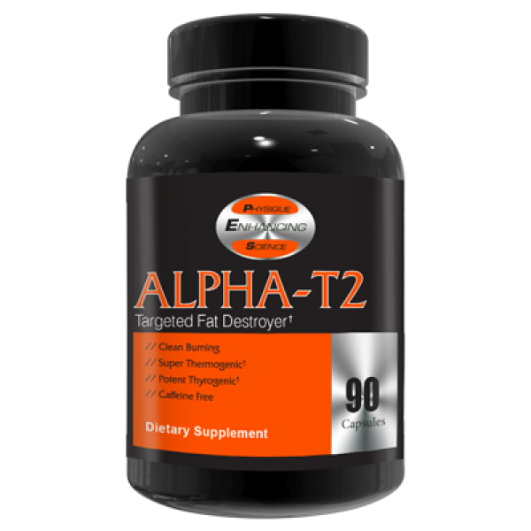 Physique Enhancing Science Alpha-T2
