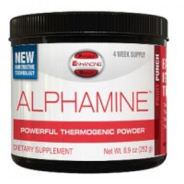 New Formula Alphamine