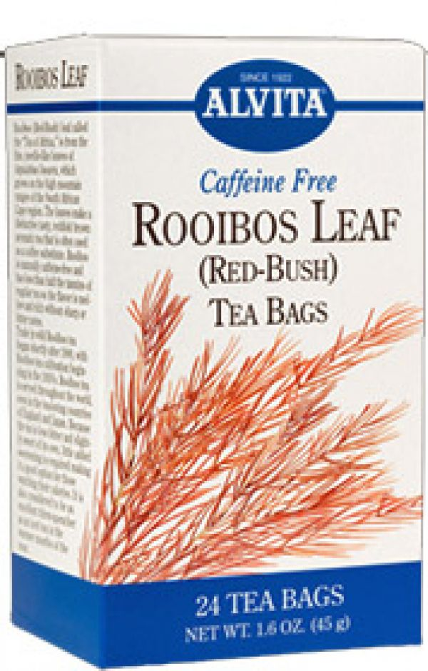 Alvita Rooibos Tea 24 Bags