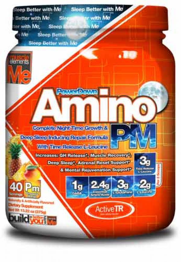 Muscle Elements Amino PM