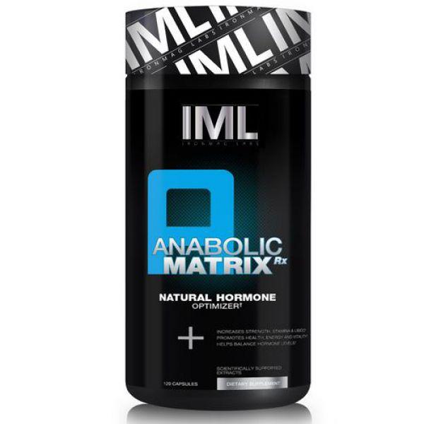 IronMag Labs Anabolic Matrix Rx