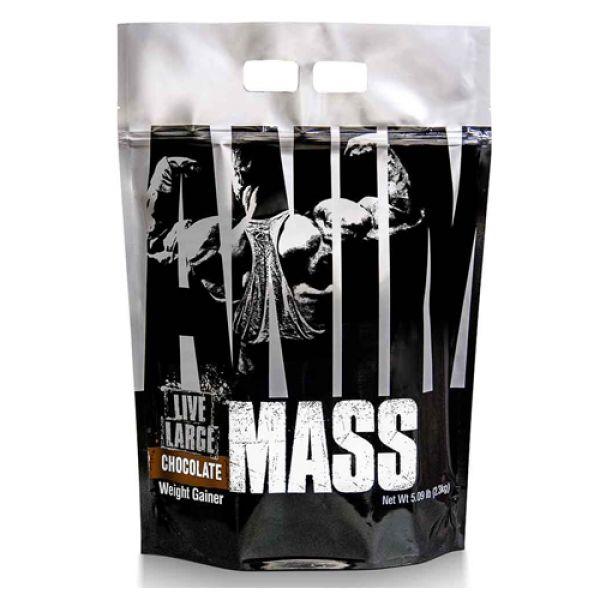 Universal Animal Mass 5.09 Lbs