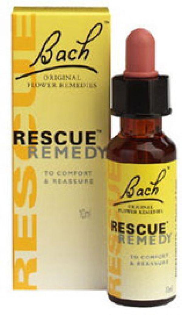 Bach Rescue Remedy 10 ml