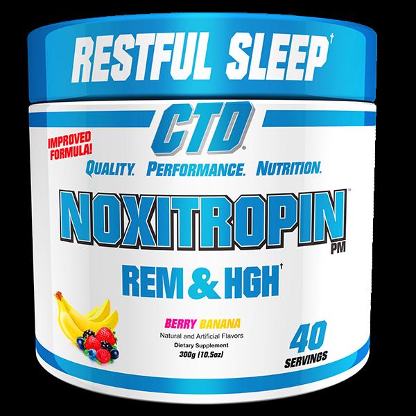 CTD Labs Noxitropin