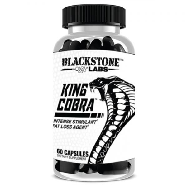 Blackstone Labs King Cobra