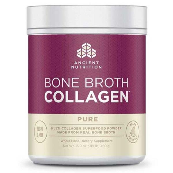Ancient Nutrition Bone Broth Collagen