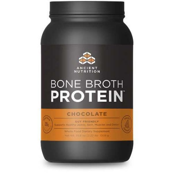 Ancient Nutrition Bone Broth Protein 40 Servings