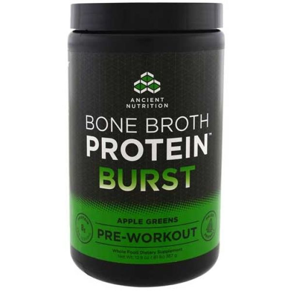 Ancient Nutrition Bone Broth Protein Burst