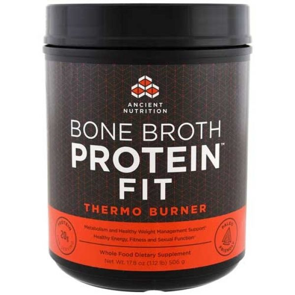 Ancient Nutrition Bone Broth Thermo Burner
