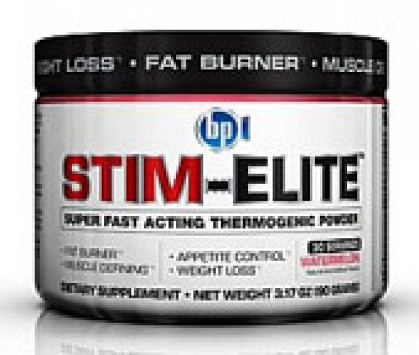 Bpi Stim-Elite 30 Servings