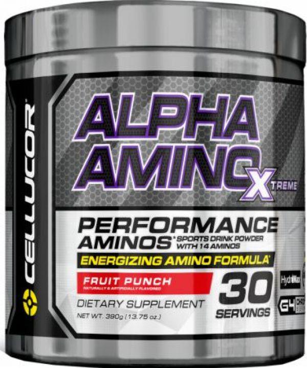 Cellucor Alpha Amino Xtreme 30 Servings