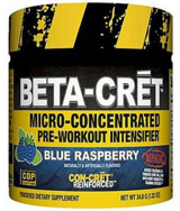 CON-CRET Beta-Cret 36 Servings