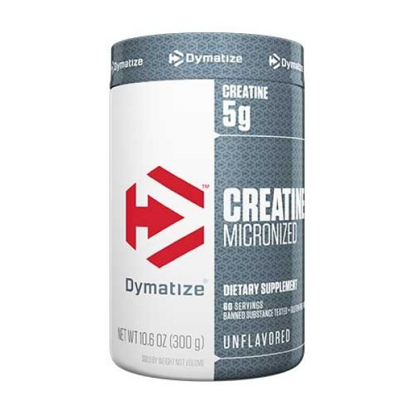 Dymatize Creatine 300 Grams