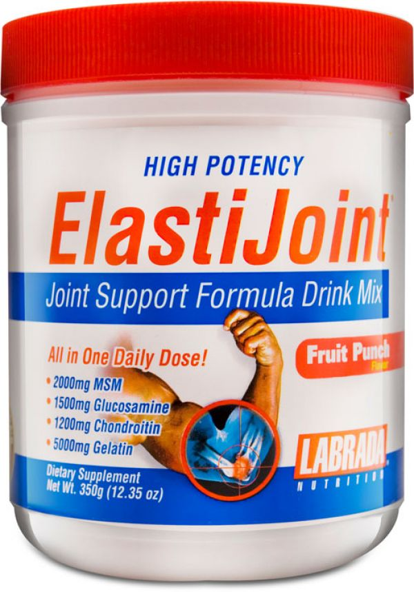Labrada Nutrition ElastiJoint 350 Grams