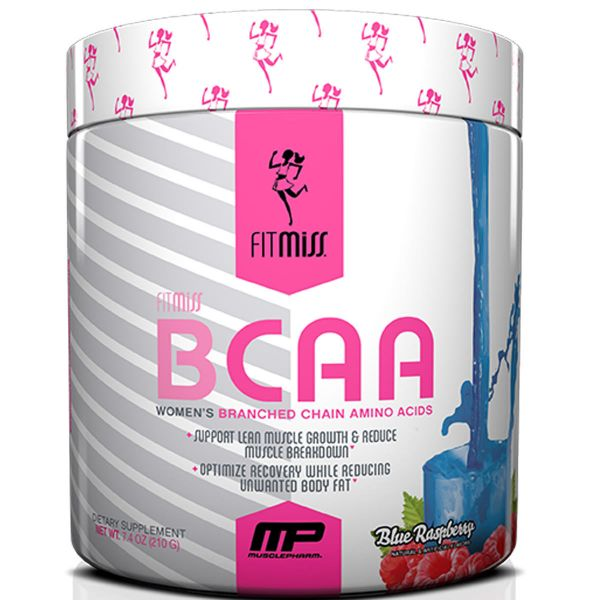 FitMiss BCAA 30 Servings