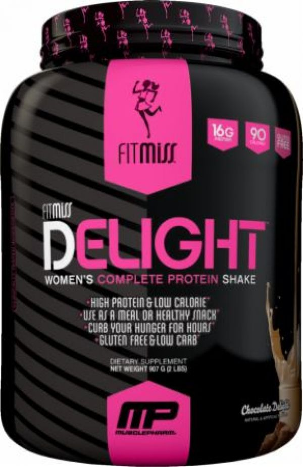FitMiss Delight Protein 2 Lbs
