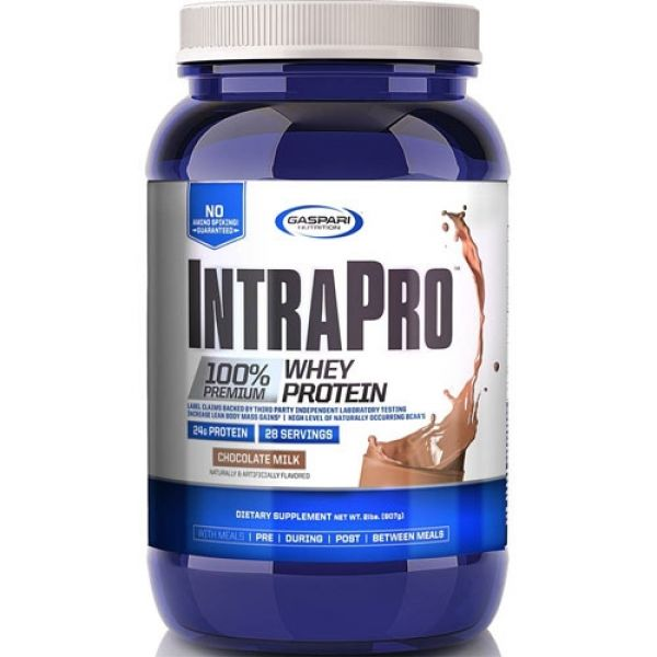 Gaspari Nutrition Intrapro 2 Lbs