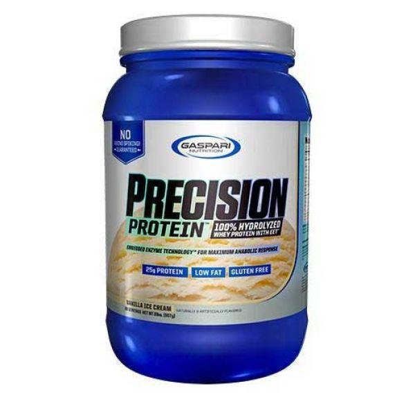 Gaspari Nutrition Precision Protein 2lbs