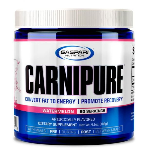 Gaspari Nutrition Carnipure 80 Servings