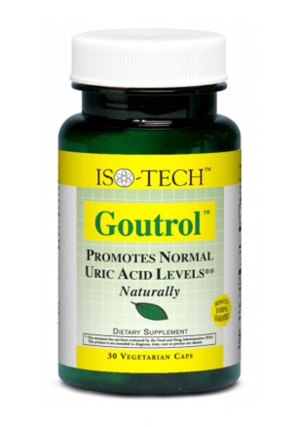 MRM Goutrol