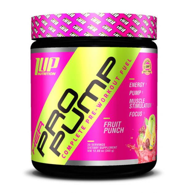 1Up Nutrition Her Pro Pump