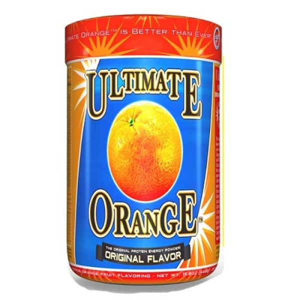 Hi-Tech Pharmaceuticals Ultimate Orange