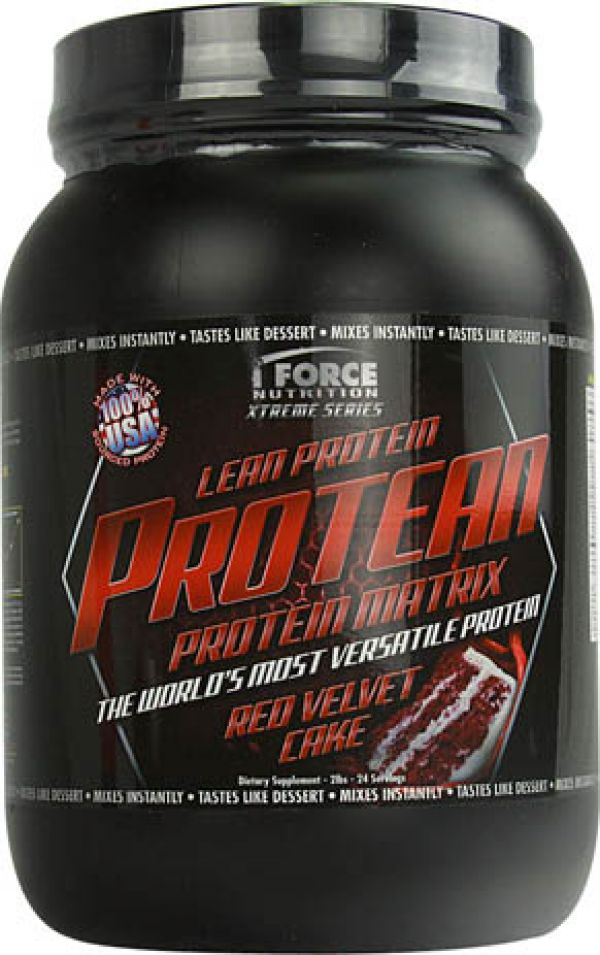 iForce Protean 2lbs