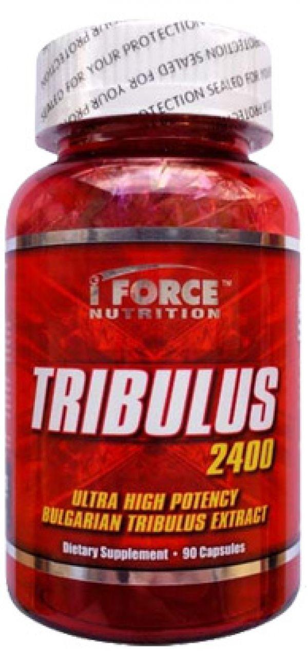 IFORCE Tribulus 2400 90 Caps