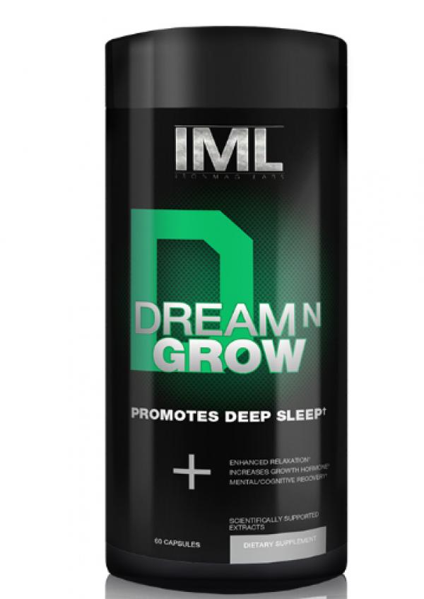 IronMag Labs Dream-n-Grow